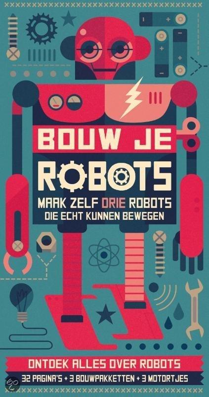 Robots-bouwen